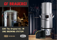 Grainfather Brauerei